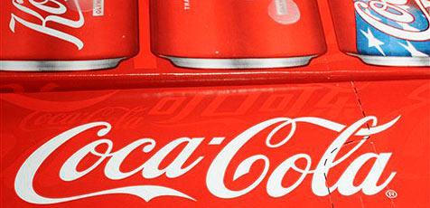 Getränkeriese Coca Cola hat Wurzeln im Salzburger Pinzgau