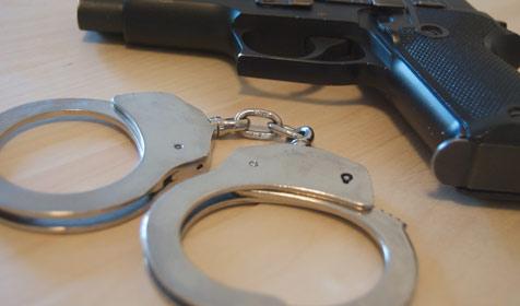 Vier Männer nach Markt-Einbruch festgenommen