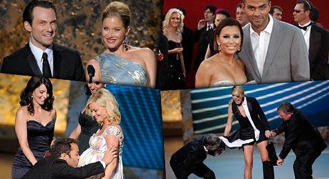 Das waren die Emmy Awards 2008!
