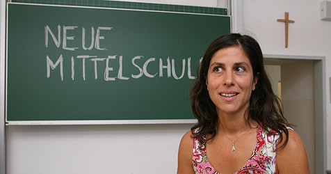 """""""Vetternwirtschaft"""" oder Sachfrage - Streit um Schulen (Bild: Jürgen Radspieler)"""