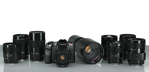 Leica stellt neue Kameraklasse vor (Bild: Leica)