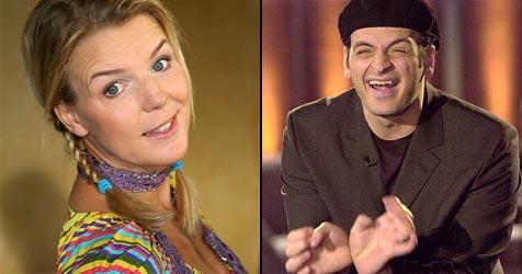 Mirja Boes und Kaya Yanar waren ein Paar