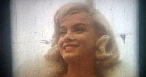 Private Aufnahmen mit Marilyn Monroe versteigert