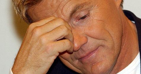 Bohlen wollte sich umbringen - aus Liebeskummer (Bild: APA/Frank May/DPA)