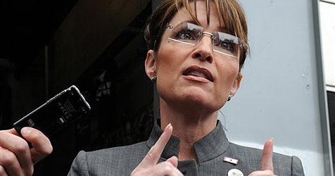 Palin: Mensch und Dinosaurier haben koexistiert
