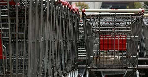 Rieder Einkaufszentrum erneut abgelehnt (Bild: Archiv (Symbolbild))