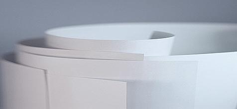 Papier aus Lenzing jetzt auch klimaschonend (Bild: Lenzing AG)