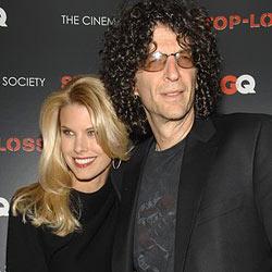 Howard Stern hat zum zweiten Mal geheiratet