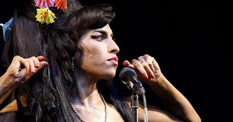 Eltern verwalten das Vermögen von Winehouse