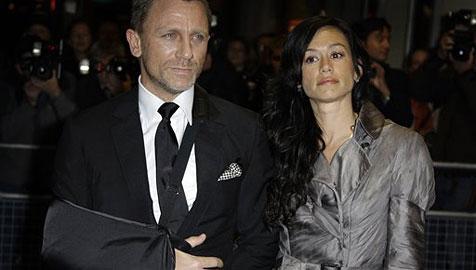 """""""Schönheitsoperation"""" für Daniel Craig"""