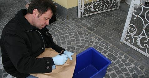 Ab 29.10. wird über Säureattentäter gerichtet (Bild: Christoph Gantner)