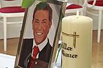 Trauer nach Tod von Jörg Haider