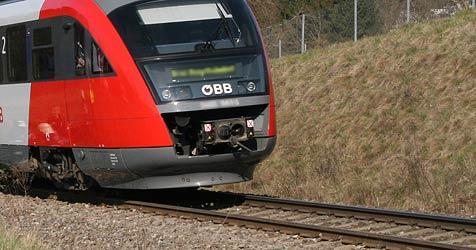 """Bures """"offen"""" für Ausbau der Strecke Linz-Graz (Bild: Christian Jauschowetz)"""