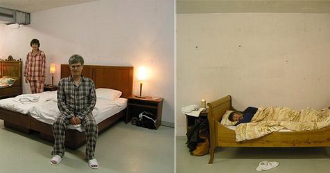 """Erstes """"Null-Sterne-Hotel"""" in der Schweiz"""