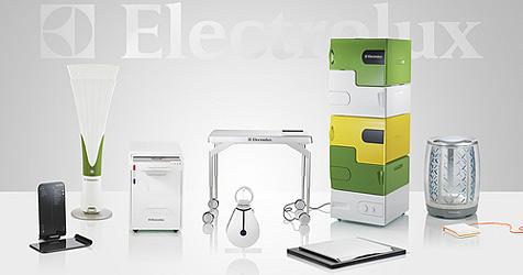 Steirer gewinnt internationalen Designwettbewerb (Bild: Electrolux)