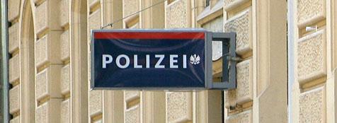 Tschechisches Duo plündert 50 Zeitungskassen (Bild: Jürgen Radspieler)