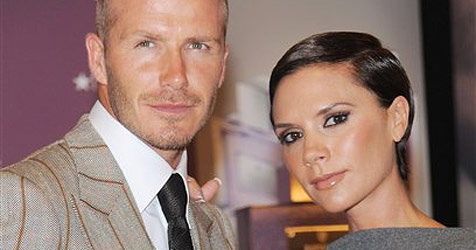 Ist David Beckham tätowiersüchtig?