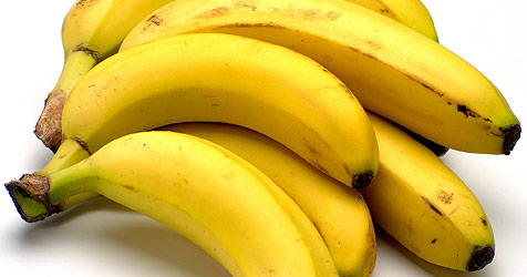 Mit Banane bewaffneter Bursche überfällt Geschäft (Bild: © [2008] JupiterImages Corporation)