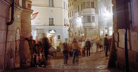 Stadtrand rückt ins Zentrum (Bild: Linz09)