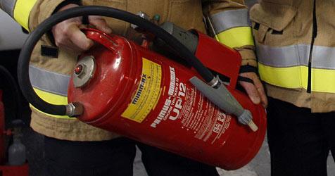 21-Jähriger verursacht beim Heizen Brand (Bild: Uta Rojsek-Wiedergut)