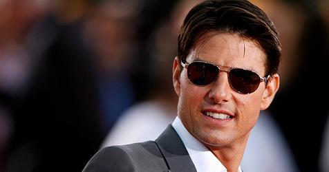 """Tom Cruise: """"Ich bin nicht tot!"""""""