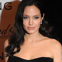 Gerüchte um dritte Jolie-Schwangerschaft