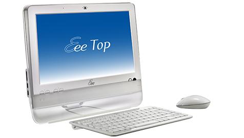 Nobel-Netbook und Touchscreen-PC von Asus (Bild: ASUS)