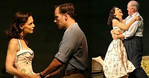 Offizielle Broadway-Premiere von Katie Holmes