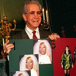 Modekritiker Blackwell gestorben