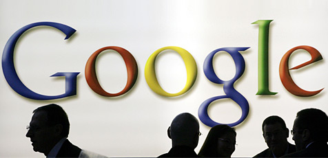 Google plant angeblich eigenes Android-Handy (Bild: dpa/A3537 Marijan Murat)