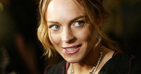 Lindsay Lohan wegen rasanter Spritzfahrt verklagt