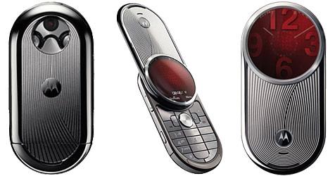 """Motorola präsentiert das """"Aura"""" (Bild: Motorola)"""