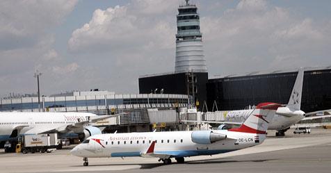 Flughafenarbeiter ließen Fracht um 170.000 € mitgehen (Bild: Klemens Groh)