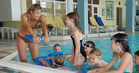 Lischka fordert mehr Schwimmkurse an Schulen (Bild: Kronen Zeitung)