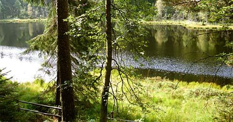 Natürliche Flüsse als bester Hochwasserschutz (Bild: Pixelio.de)