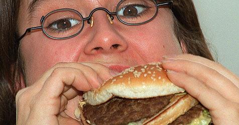 Wirt will 70-Kilo-Riesen-Burger braten (Bild: APA/Stephanie Pilick)