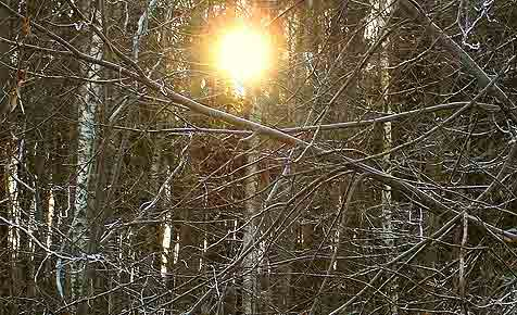 Im ganzen Land 100 Sonnen-Stunden zuwenig