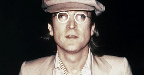 John Lennons Toilette in Liverpool versteigert