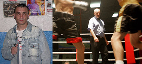 Englands erfolglosester Boxer gibt auf (Bild: www.britishboxing.net/APA)
