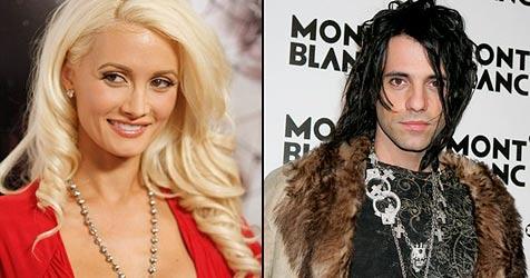 Holly Madison und Criss Angel sind ein Paar!