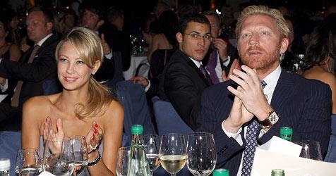 Boris und Sandy hatten bereits Hochzeitstermin