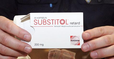 1.500 Substitol-Kapseln von Welser verkauft (Bild: Andi Schiel)