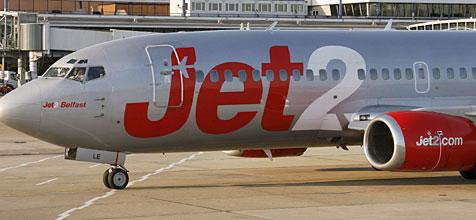 Airline wollte für Beinprothesen Gebühr einheben (Bild: APA/dpa/Bernd Settnik)
