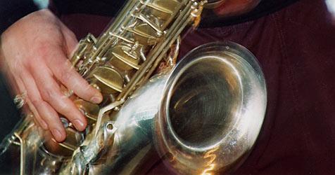 200 Musiker auf 10 Bühnen quer durch die Stadt Salzburg (Bild: Krone-Archiv)