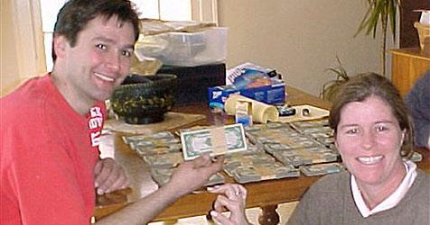 Krach um verschwundene 182.000 Dollar
