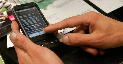 US-Google-Handys mit peinlichem Fehler
