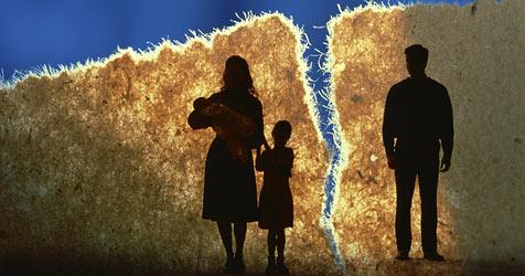 Familienaufstellung als Therapieform? (Bild: [2008] JupiterImages Corporation)