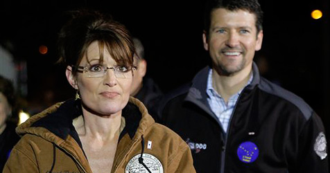 Unmoralisches Angebot an Palin und ihren Mann