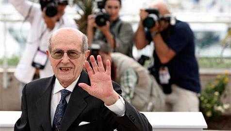 Ältester Regisseur der Welt dreht mit 100 Film