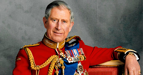 """""""Esquire"""": Prinz Charles ist bestgekleideter Mann"""